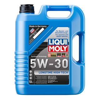 Liqui Moly 1137 Longtime High Tech Motoröl