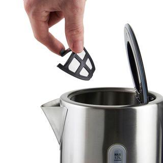 VonShef Wasserkocher 1,7L