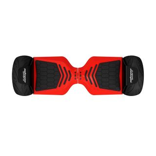"Wheelheels Lamborghini Special Edition - Balance Scooter, Hoverboard, 8,5"" (Rot)"