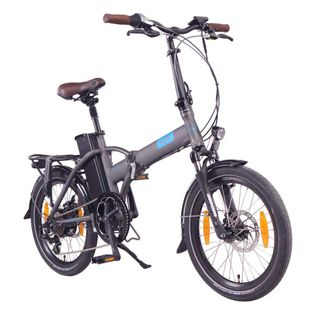 "NCM London 20"" E-Bike"