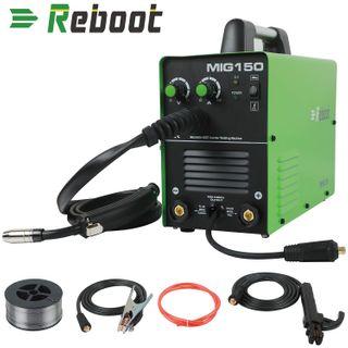 REBOOT MIG-150