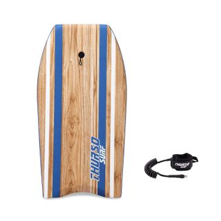 THURSO SURF Quill 42'' Bodyboard Paket EPS Kern Ixpe Deck Hdpe Slick