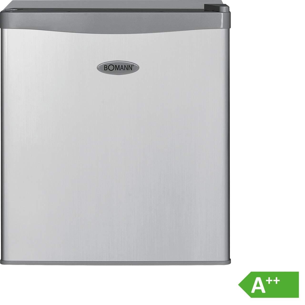 Bomann KB 389 Mini Kühlschrank A++51 cm Höhe84 kWh