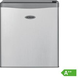 Bomann KB 389 Mini-Kühlschrank A++/51 cm Höhe/84 kWh