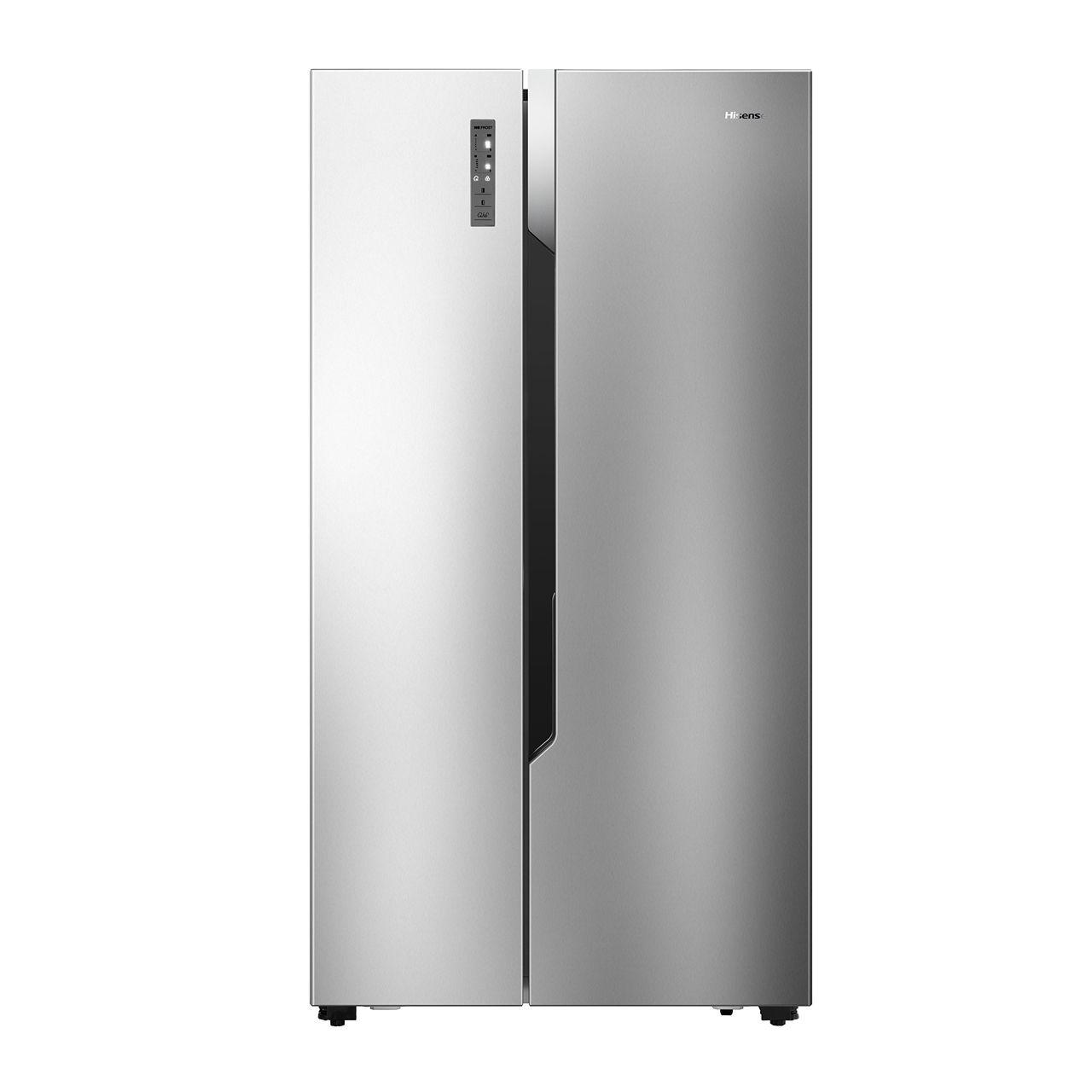 Side-by-Side Kühlschrank Test und Vergleich: Die Top 8 Side-by-Side ...