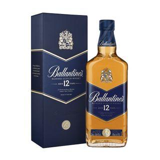 Ballantines 12 Blended Scotch Whisky