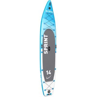 Bluefin SUP Aufblasbares Steh-Paddle Board