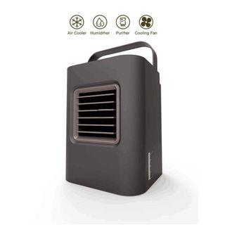 5-IN-1 Aircooler Mini Klimagerät
