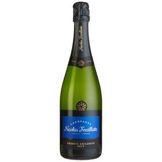 Champagne Nicolas Feuillatte Réserve Brut