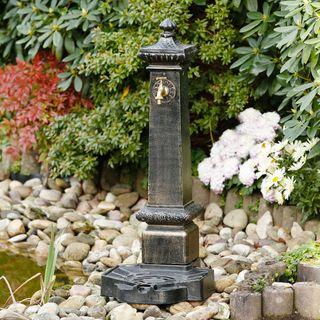 Gärtner Pötschke Wasserzapf-Säule Wales