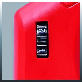Einhell Elektro Laubsauger Laubbläser GC-EL 2500 E