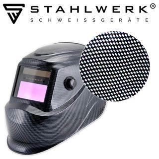 STAHLWERK ST-400M Automatik Schweißhelm