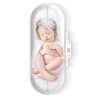 Meilen Life Babywaage Haustierwaage Säuglingswaage