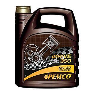 1 x 5L Pemco iDrive 350