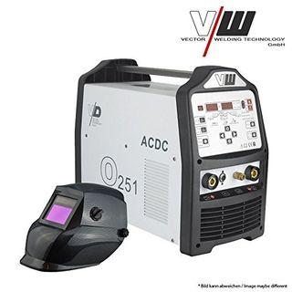 Vector AC/DC WIG O251