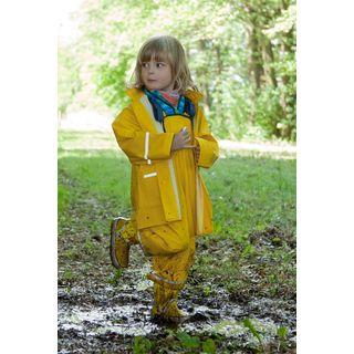 Playshoes Unisex - Kinder Regenmantel