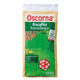 BALDUR Garten OSCORNA-Rasaflor Rasendünger