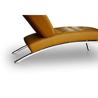 NEUERRAUM Bauhaus Daybed Chaiselongue Lounge-Sessel Relax Liege