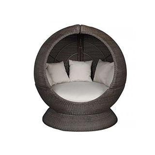 Domus Ventures Sonneninsel Nest Lounge