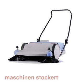 Kränzle Handkehrmaschine 2 2 Breite 80 cm