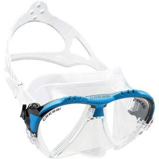 Cressi Matrix Unisex Tauchen Schnorcheln Maske