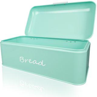 Wesco Brotkasten Single Breadboy /& Vorratsdose mit Sichtfenster zum Setpreis NEU