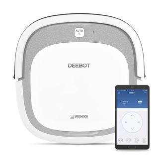 Ecovacs Robotics Deebot Slim2 Ultra