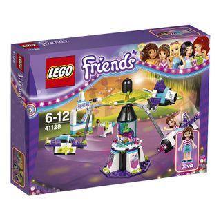LEGO Friends 41128 Raketen-Karussell