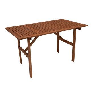 Gartenmoebel-Einkauf Gartentisch