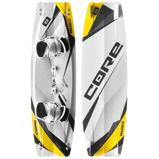 Core Fusion 2 Full Cartan Carbon Kiteboard