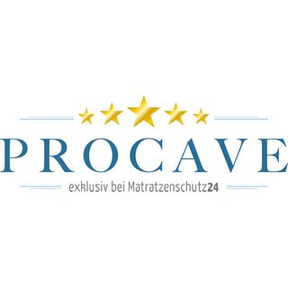 PROCAVE Dinkelkissen 40x80cm made in Germany