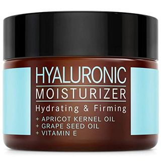 MOTHER NATURE COSMETICS Hyaluronsäure Creme