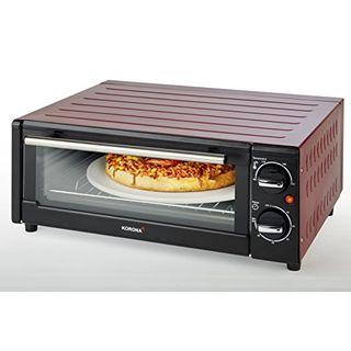 Korona 57000 Pizzaofen 1300 Watt Mini Ofen