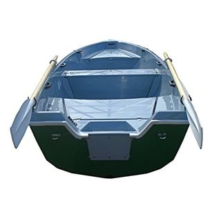 Ruderboot LR-0400HD