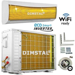 DIMSTAL A++ A++ ECO Smart Inverter WiFi