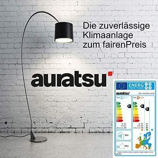 Auratsu AWX-12KTA Split Klimaanlage 3,5 kW 12000 BTU