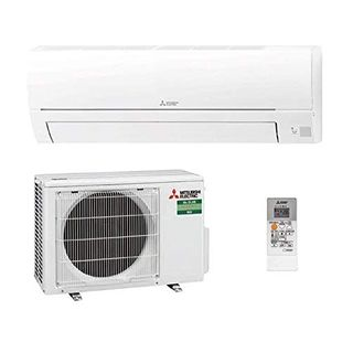 Air Conditioning Mitsubishi Electric MSZHR35VF Split Inverter