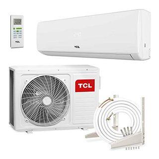 TCL Split Klimaanlage 24000 BTU WLAN WiFi Klimagerät 6,8kW Klima