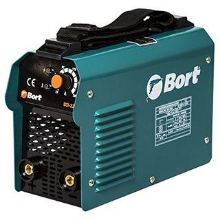 Bort Elektro-Schweißgerät BSI-220H mit Hot-Start