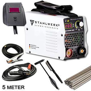 STAHLWERK ARC 200 MD Igbt