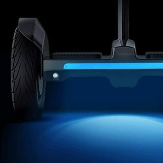 "DOS Hoverboard 10"" Selbstbalance Elektroroller"