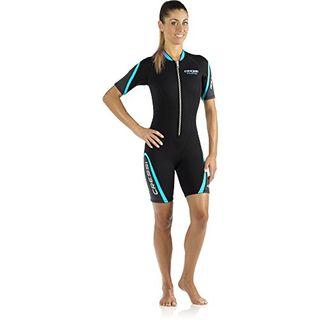 Cressi Damen Playa Lady Shorty Diving und Snorrkeling Neoprenanzug