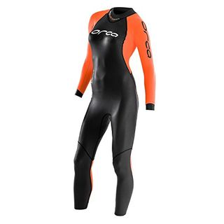 Orca Openwater Core Neoprenanzug Triathlon Damen