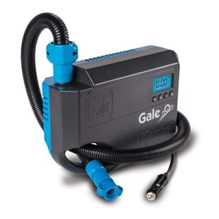 Kampa Gale 12V Electric Pump Review 2018