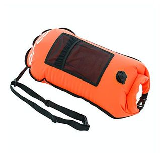 ORCA Safety Buoy orange 2020 Badezubehör
