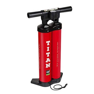 Red Paddle Unisex Erwachsene Titan Sup Pump Hand