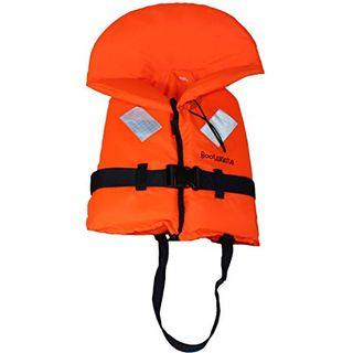 ISO Rettungsweste aus der Bootskiste