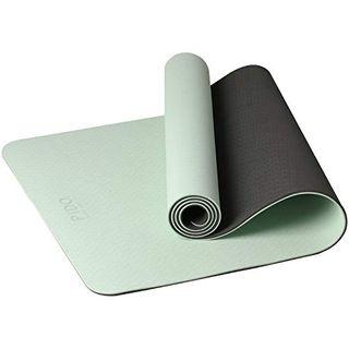 PIDO Yogamatte leichte Reise-Yogamatte