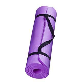 riou Yogamatte rutschfest Schadstofffrei 15 mm Dicke Haltbare