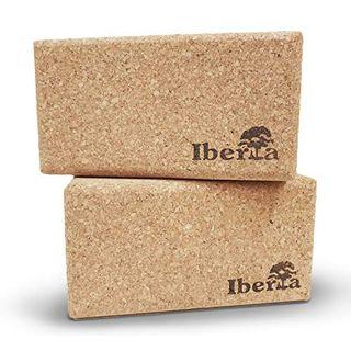 Iberia Yoga Block 2 STK